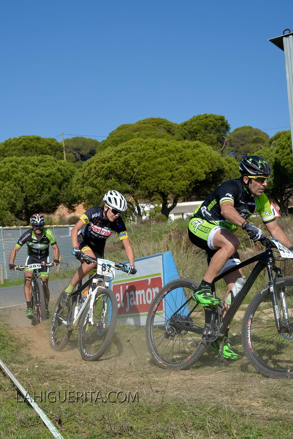 Mountain Bike Cabezo de la Bella _DSC6050