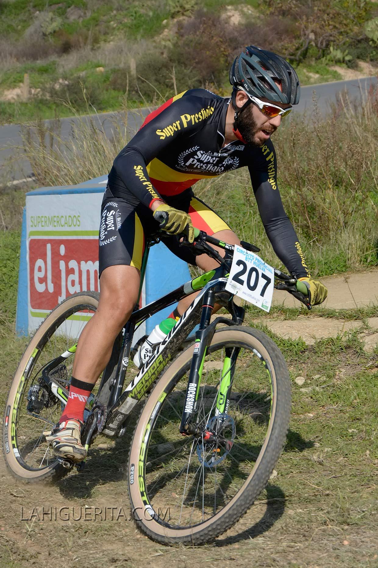 Mountain Bike Cabezo de la Bella _DSC6056