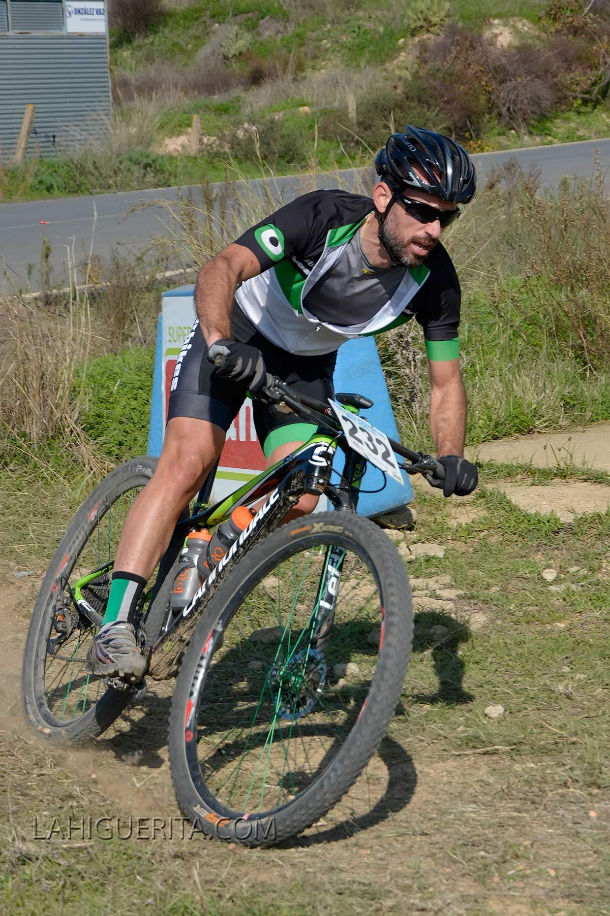 Mountain Bike Cabezo de la Bella _DSC6057
