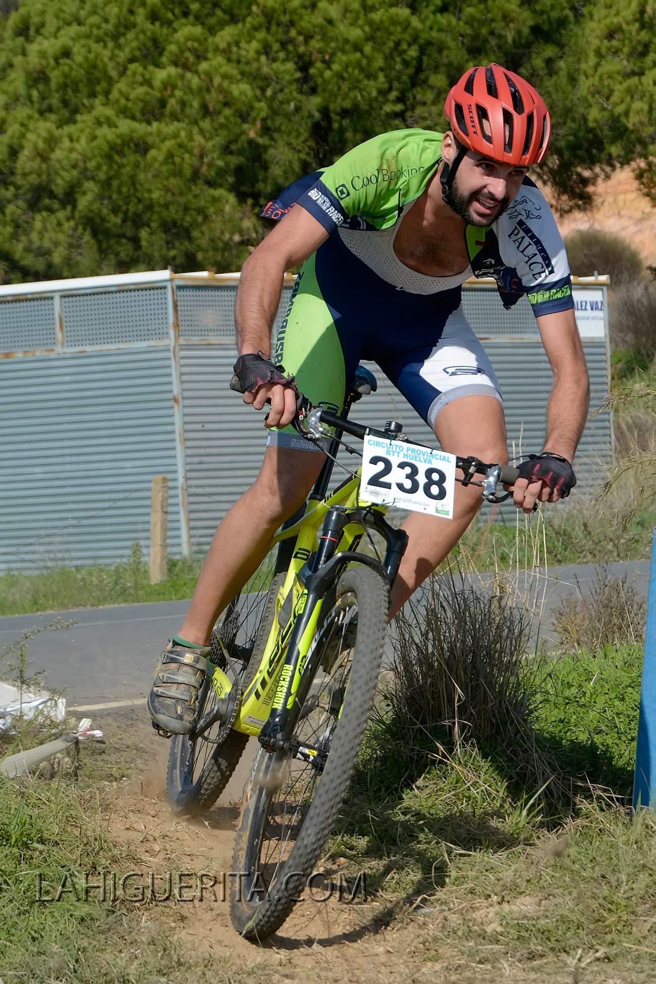 Mountain Bike Cabezo de la Bella _DSC6059
