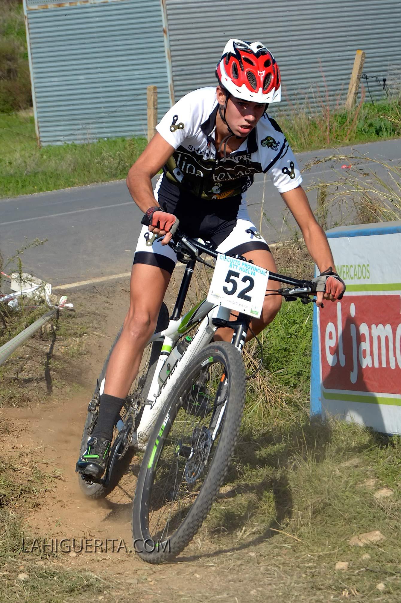 Mountain Bike Cabezo de la Bella _DSC6064