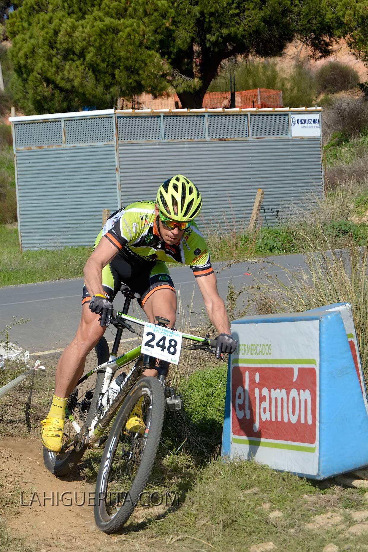 Mountain Bike Cabezo de la Bella _DSC6065