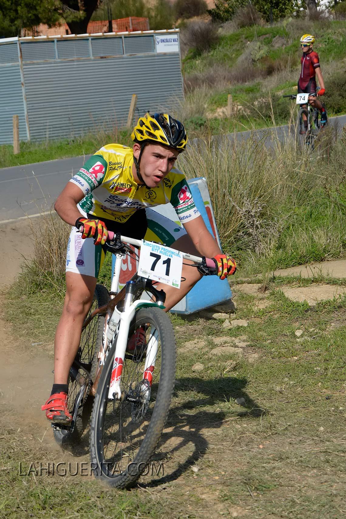 Mountain Bike Cabezo de la Bella _DSC6067