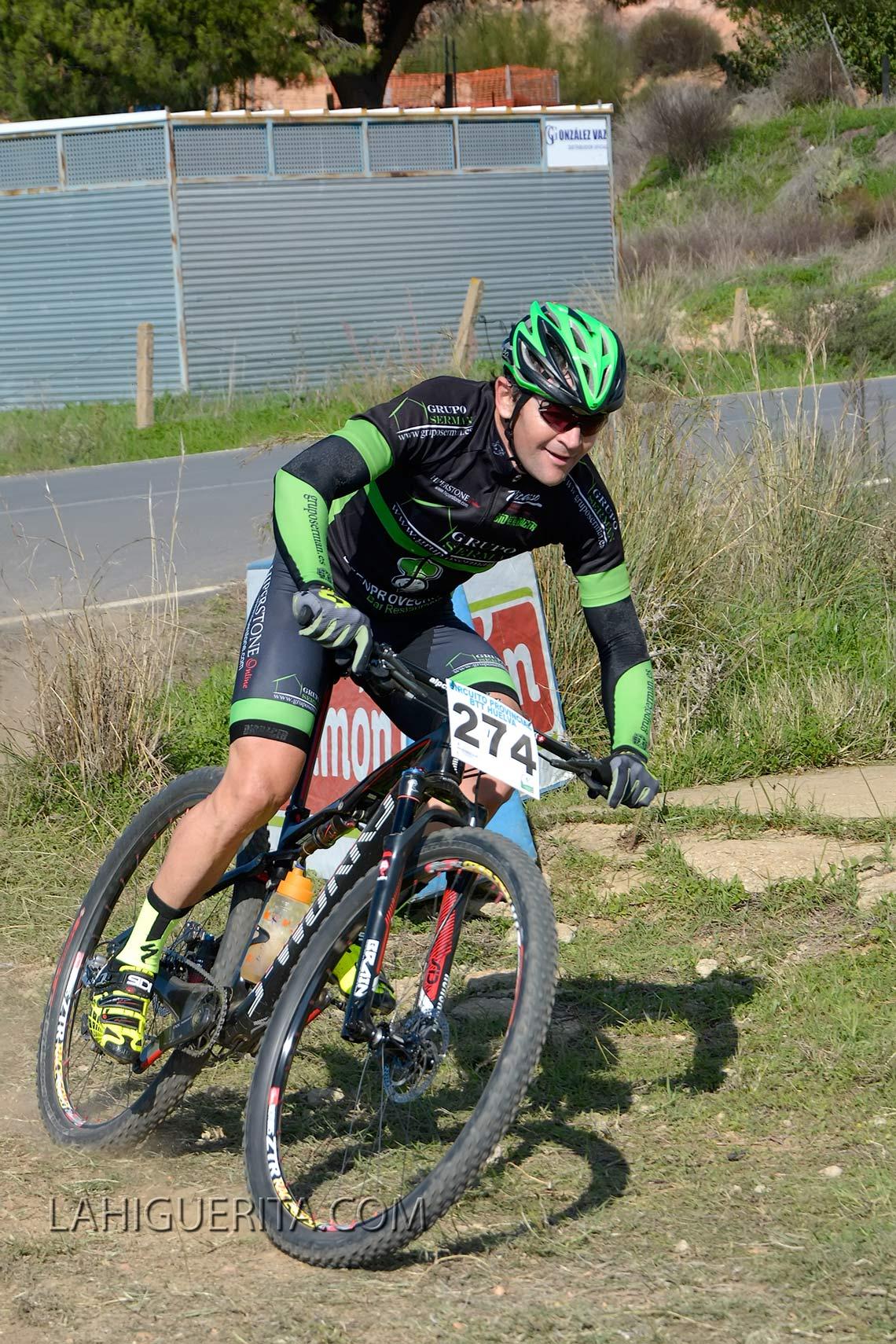 Mountain Bike Cabezo de la Bella _DSC6069