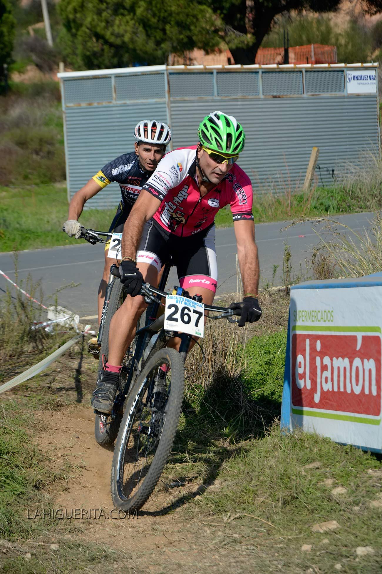 Mountain Bike Cabezo de la Bella _DSC6082