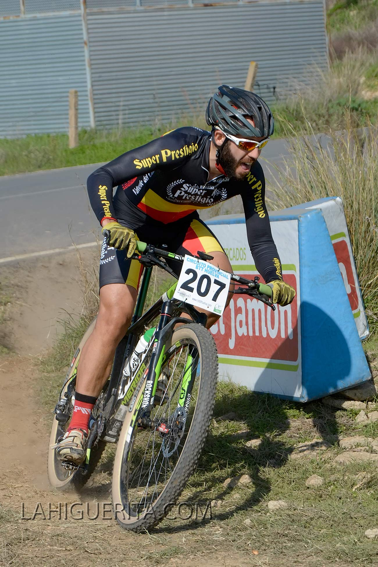 Mountain Bike Cabezo de la Bella _DSC6092
