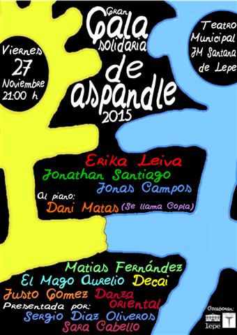 aspandle