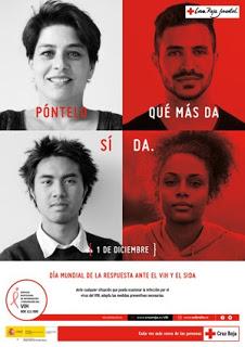Cruz Roja lanza la campaña de concienciación