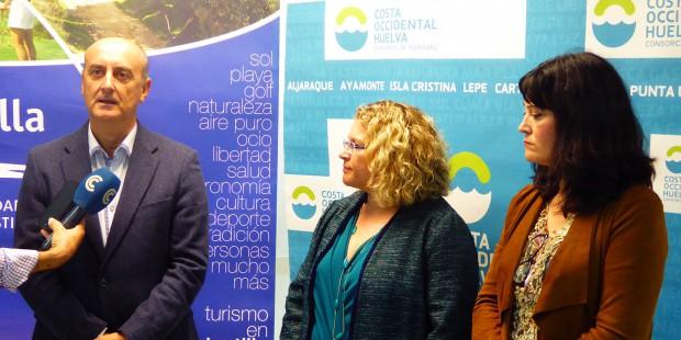 El Consorcio de Turismo e Islantilla hacen balance en materia de calidad turística