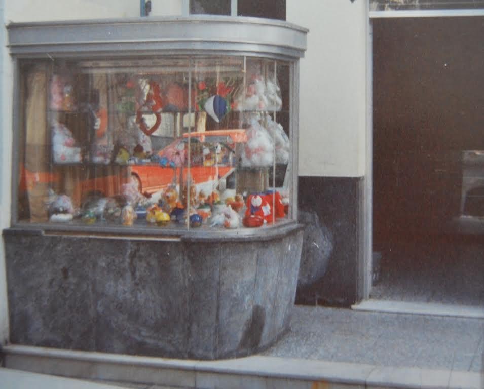 Pastelería Pavón, el centenario mas dulce