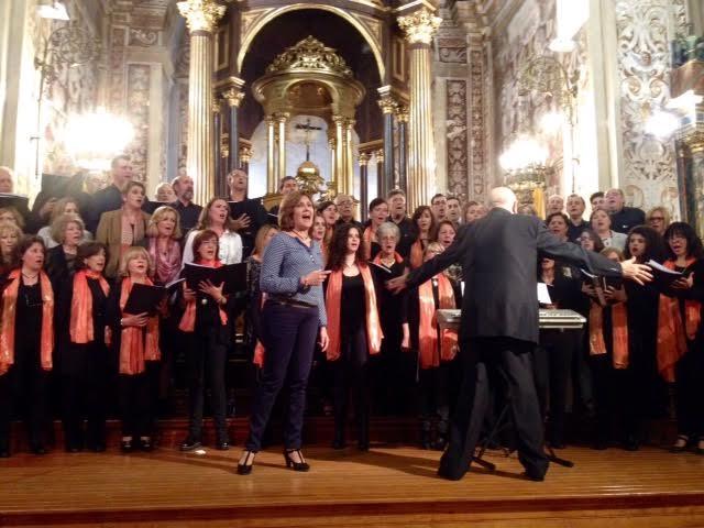 Isla Cristina presente en la entrega de los premio Alfonso X El Sabio en Sevilla