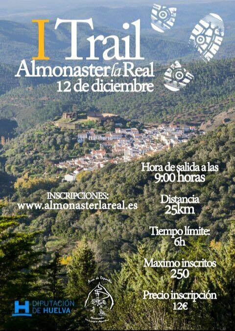 trail almonaster