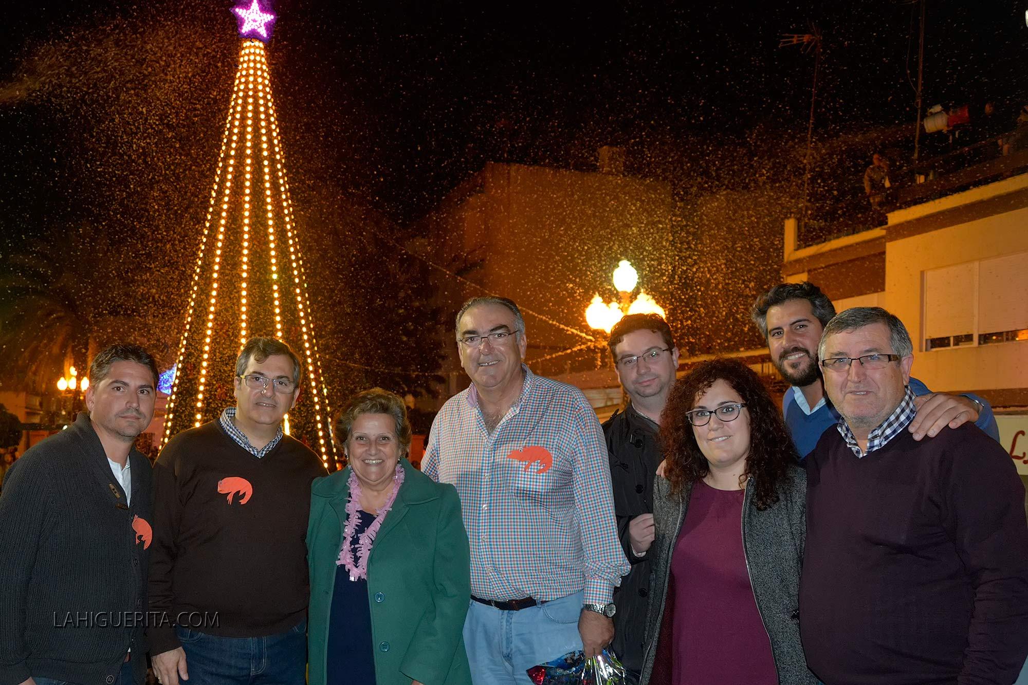 12 Campanadas Fin de Año con Gambas de Isla Cristina