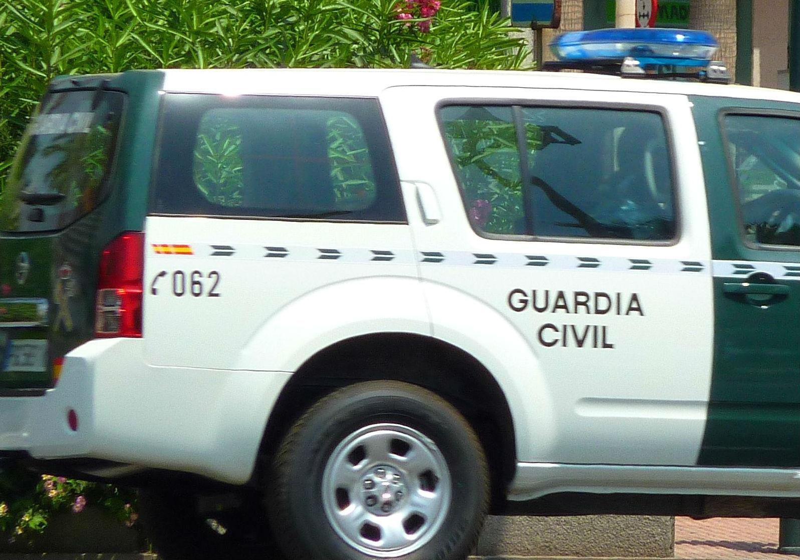El hombre hallado muerto cerca de un camping de Isla Cristina era un checo de 52 años