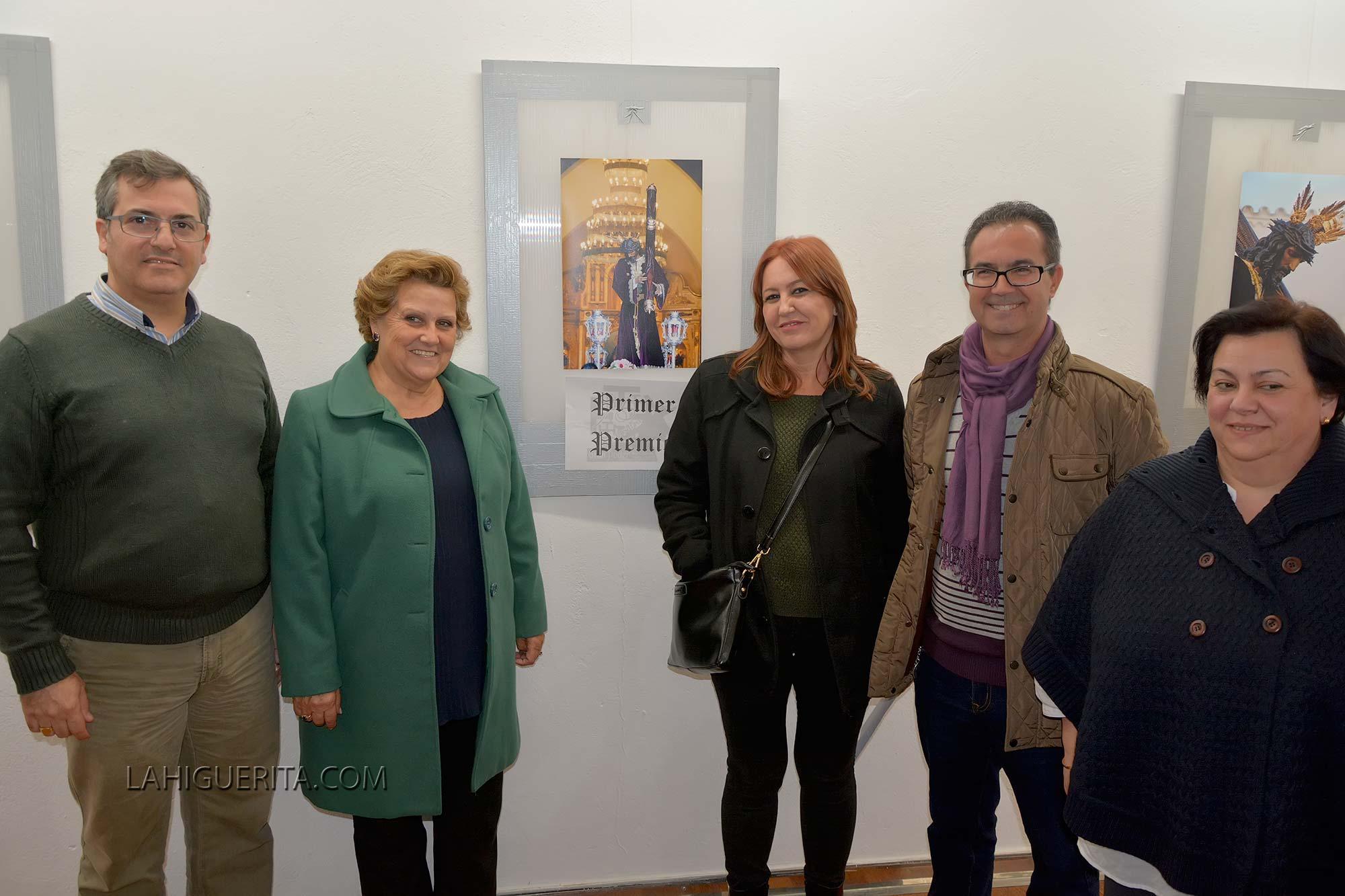 Ana Rodríguez gana el concurso fotográfico del