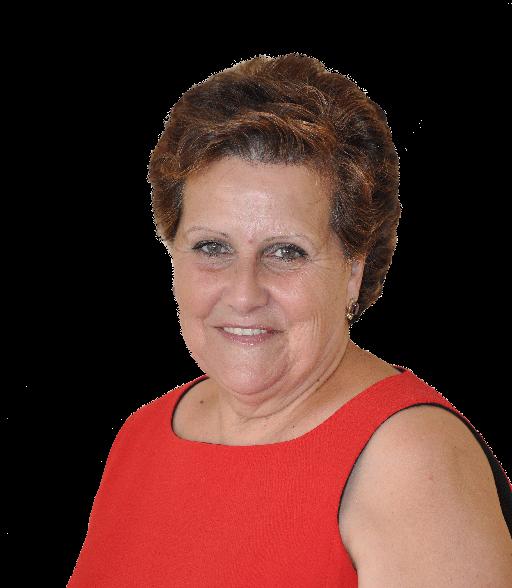 Felicitación Navidad de la Alcaldesa de Isla Cristina Dña. Antonia Grao Faneca