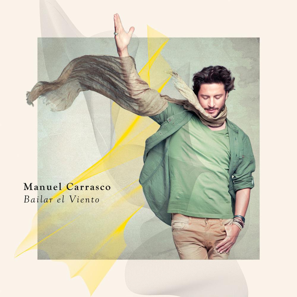 Manuel Carrasco abrirá su nueva gira 'Bailar el Viento' en Almeria