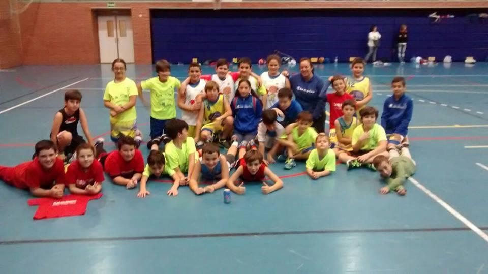 Celebrada con éxito la fiesta del 3x3 de baloncesto en Isla Cristina