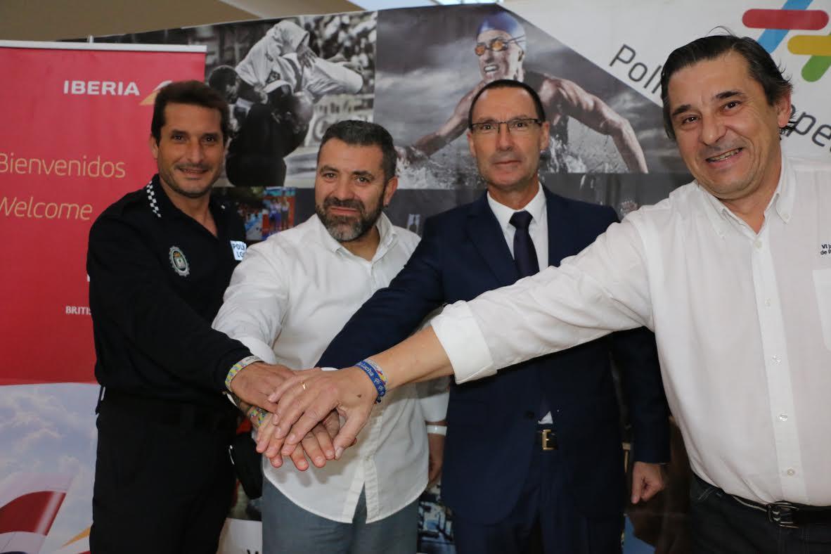 Deportistas y visitantes a los VI Juegos europeos Huelva 2016 tendrán un 15 por ciento al volar con Iberia