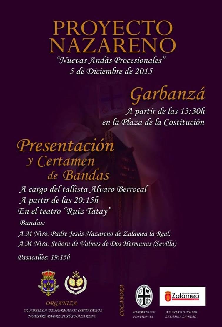 proyecto nazareno