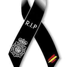 Minuto de silencio en Isla Cristina por los dos policías españoles asesinados en Kabul