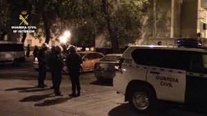 La Guardia Civil aborta un secuestros en Isla Cristina