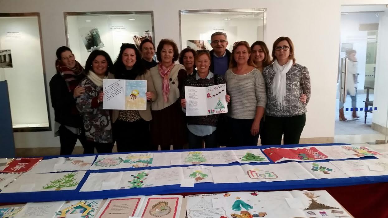 Fallado el concurso de Tarjetas Navideñas de las Escuelas Infantiles