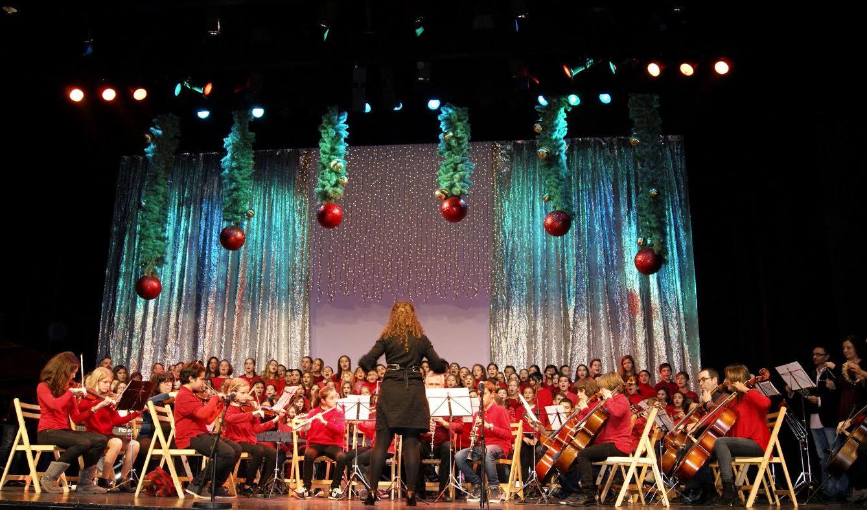 El Conservatorio Vicente Sanchís de Isla Cristina celebra sus VIII Jornadas Musicales