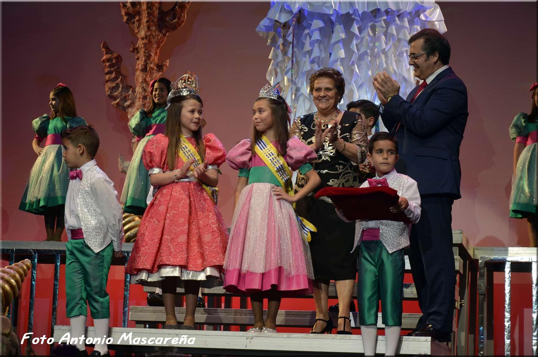 Finaliza las inscripciones para las Damas y Reinas del Carnaval de Isla Cristina 2017