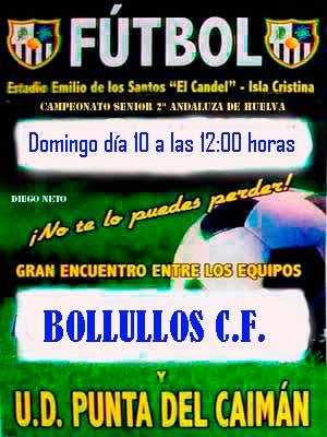 UD Punta del Caimán & Bollullos CF