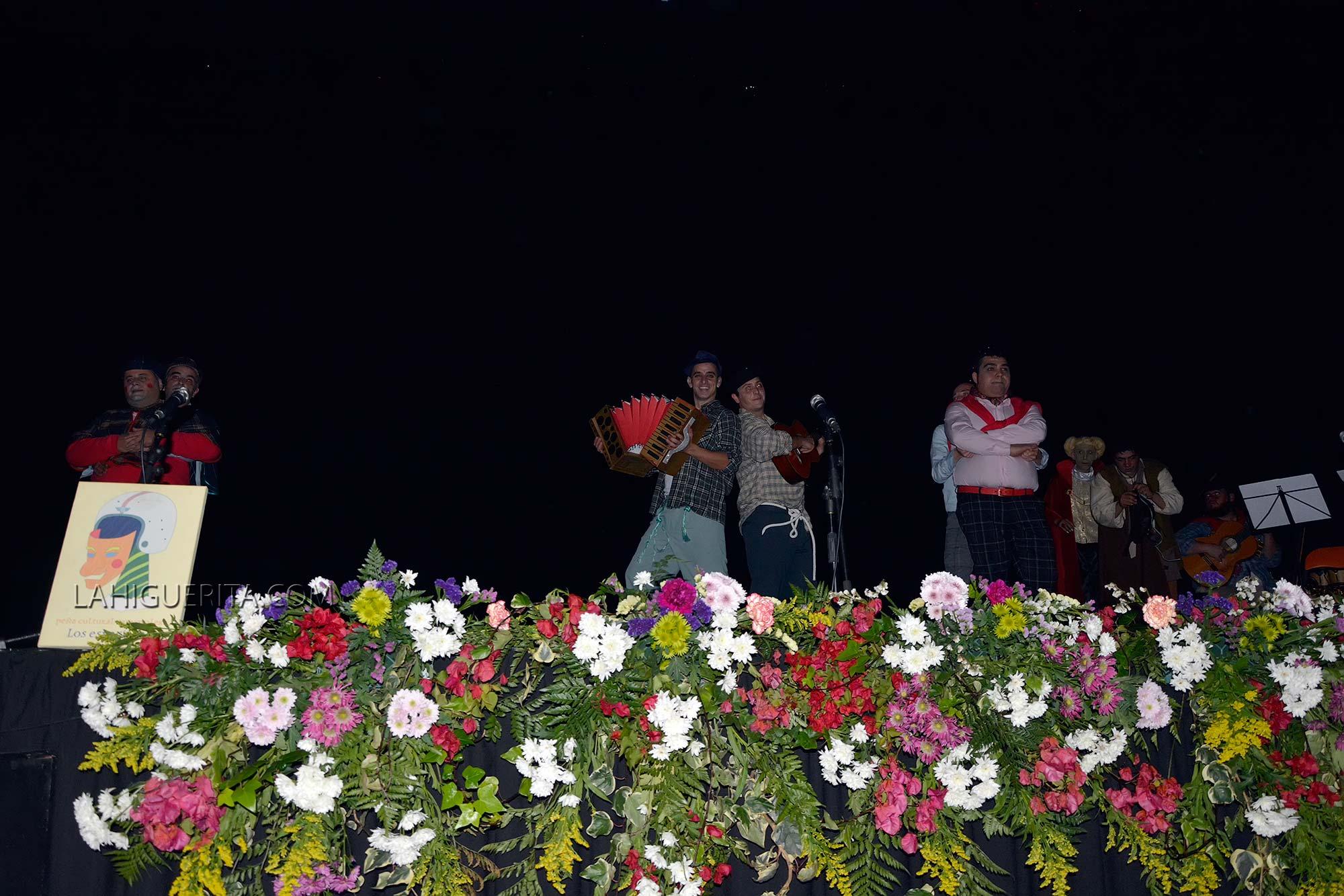 Pregon carnaval 2016 las monjas  _DSC2963