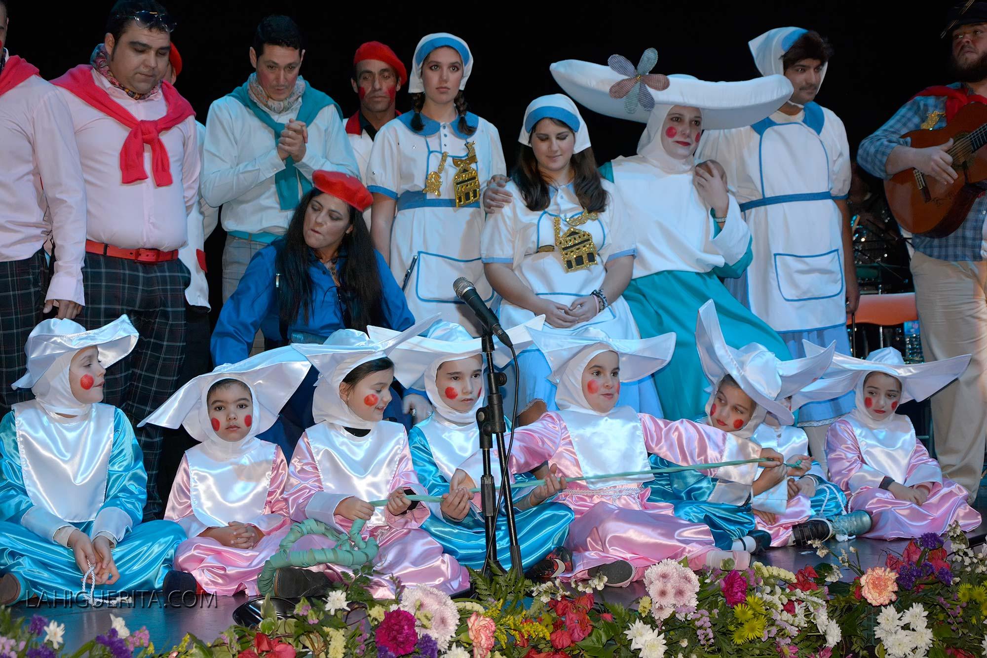 Pregon carnaval 2016 las monjas  _DSC2987
