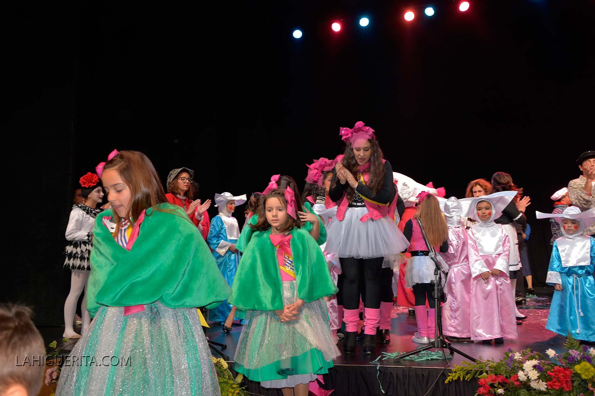 Pregon carnaval 2016 las monjas  _DSC3025