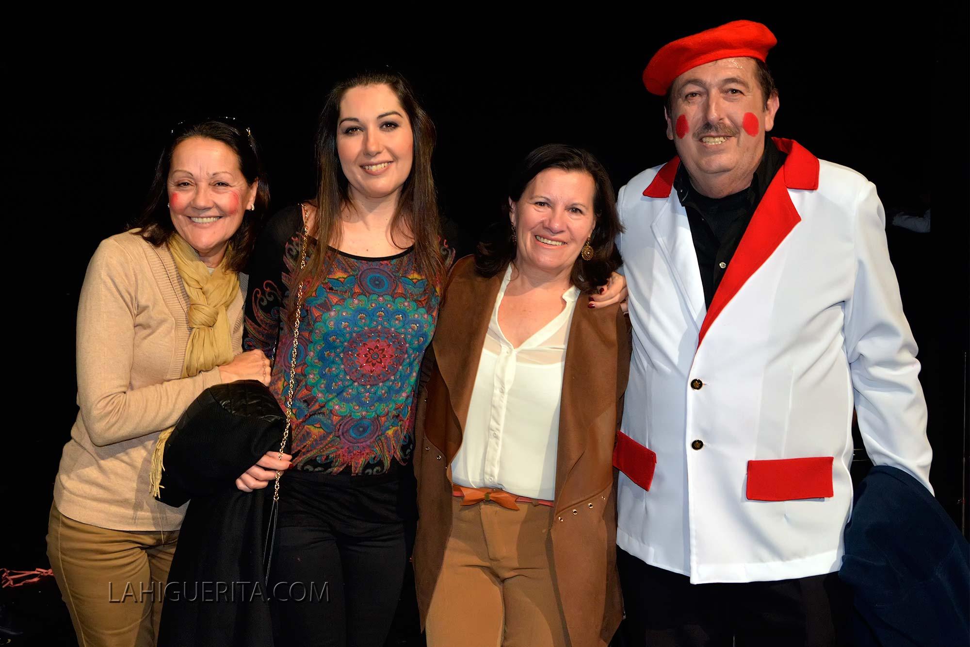 Pregon carnaval 2016 las monjas  _DSC3045