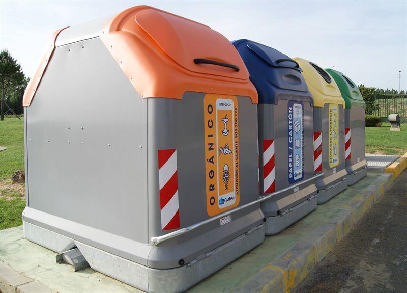 Giahsa se plantea una ampliación del servicio de recogida de residuos en 2016