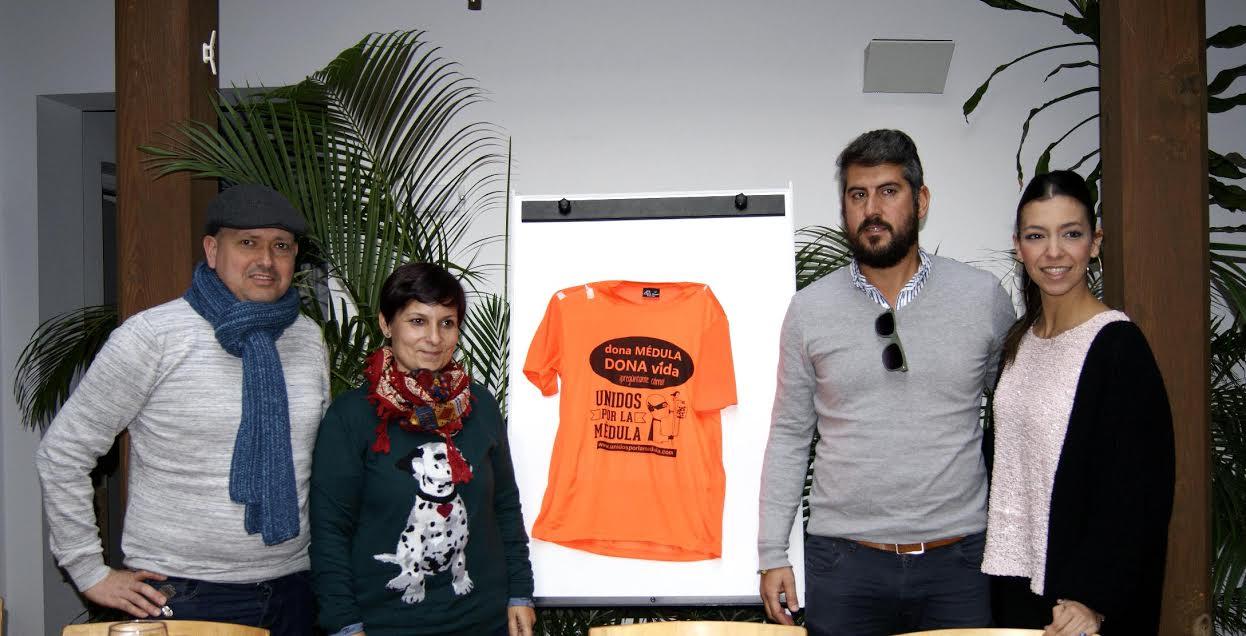 Isla Cristina acoge hoy una charla informativa sobre la donación de médula ósea
