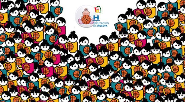 Isla Cristina acogerá la 3ª Fiesta Premini y Babybasket