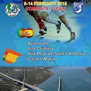 Ayamonte acoge este fin de semana un encuentro del comité organizador del III Campeonato de Europa de Fútbol-Sala para Sordos
