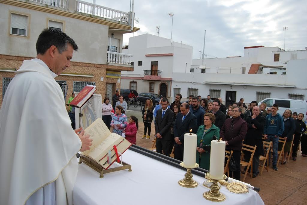 Nace en Isla Cristina la Asociación Cultural y Religiosa Virgen de los Remedios