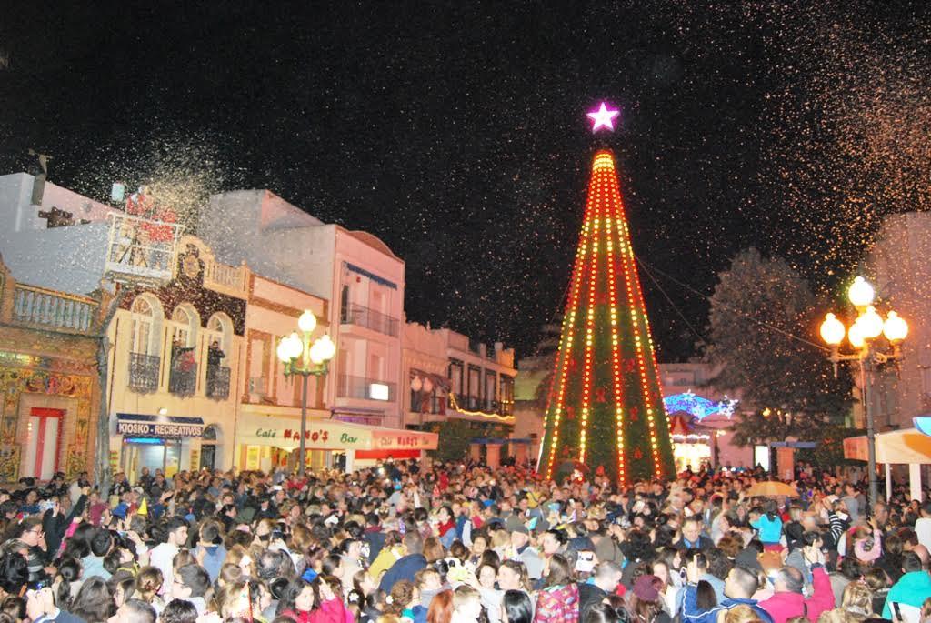 El ayuntamiento isleño hace balance de las fiestas navideñas