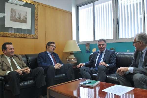 La Junta mantendrá en febrero los primeros encuentros para diseñar el Plan Romero 2016