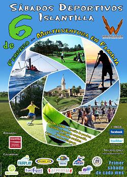 sabados Deportivos  Islantilla  Waingunga