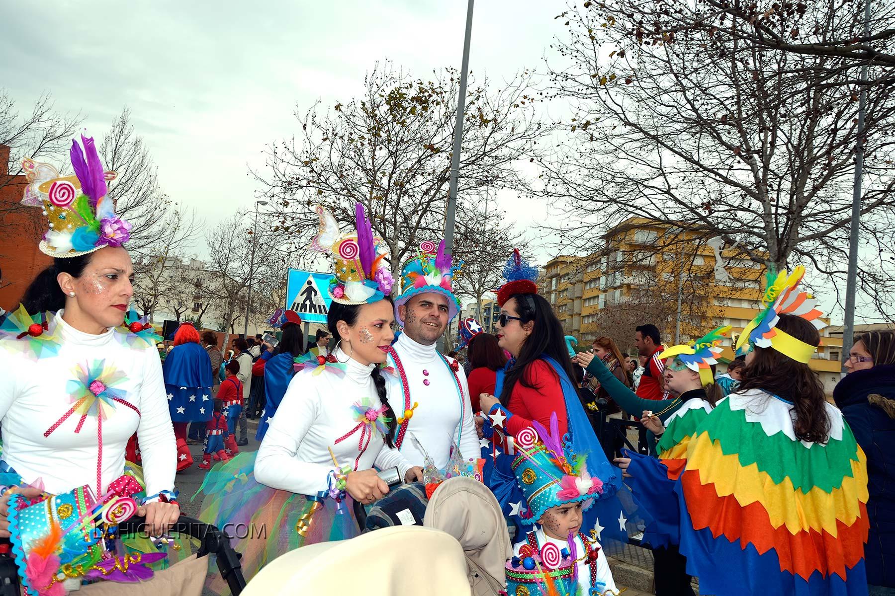 Cabalgata infantil carnaval isla cristina _DSC7986