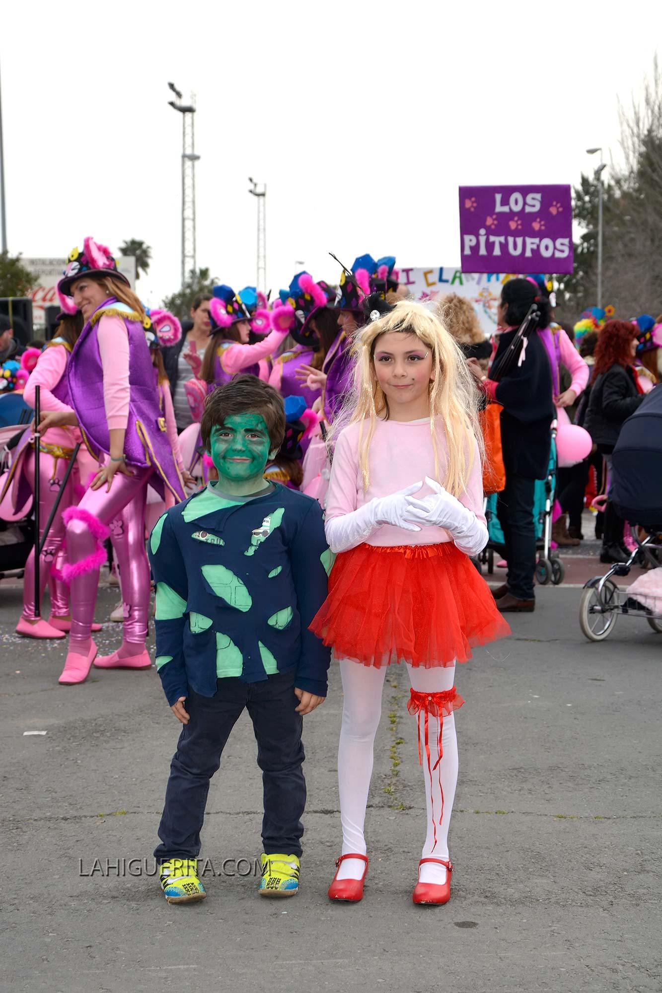 Cabalgata infantil carnaval isla cristina _DSC7992