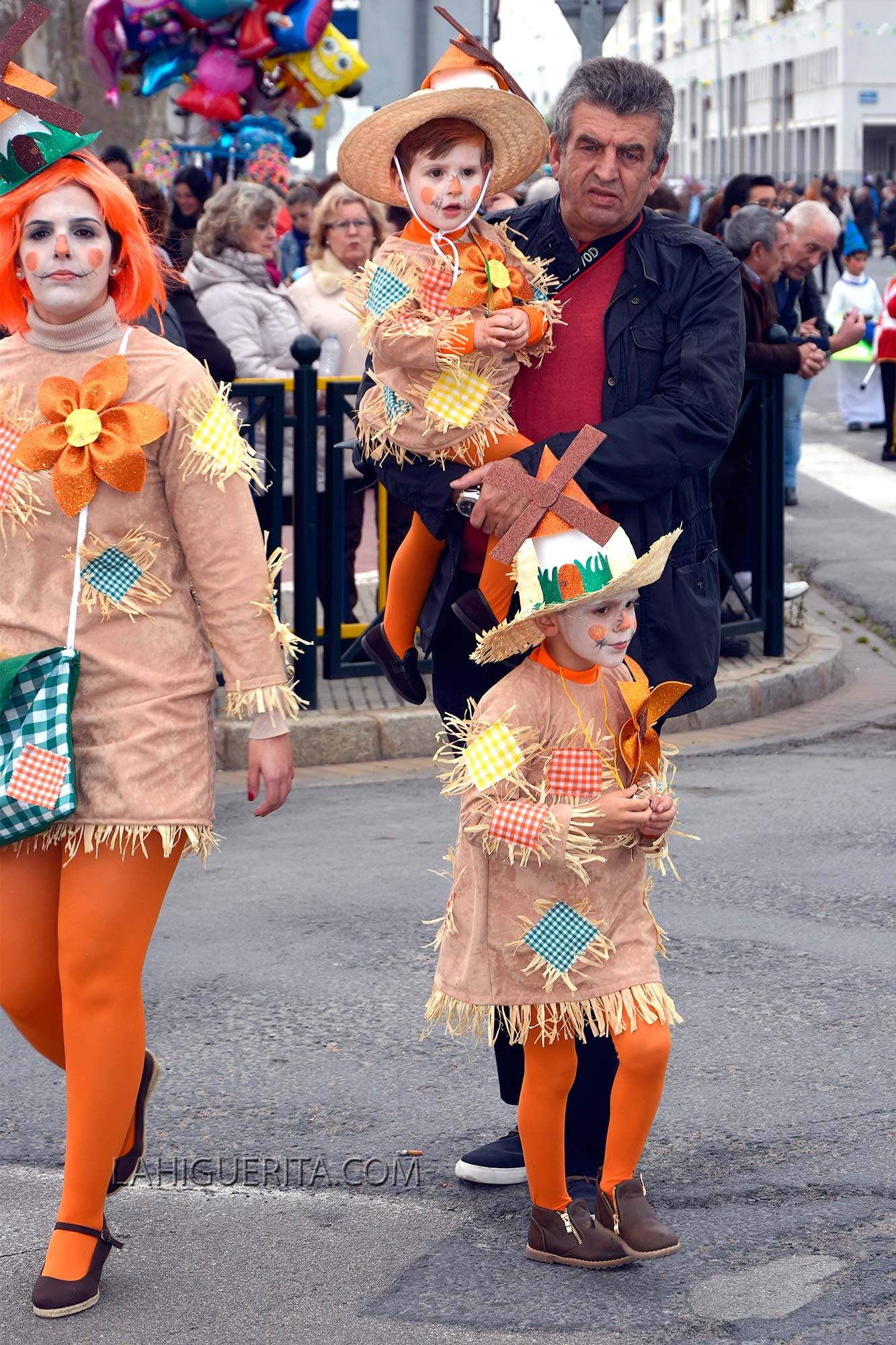 Cabalgata infantil carnaval isla cristina _DSC8001