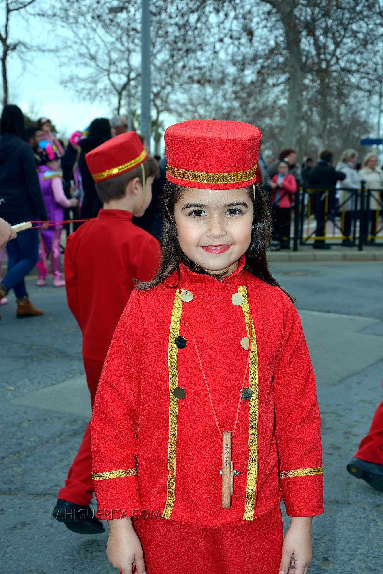 Cabalgata infantil carnaval isla cristina _DSC8011