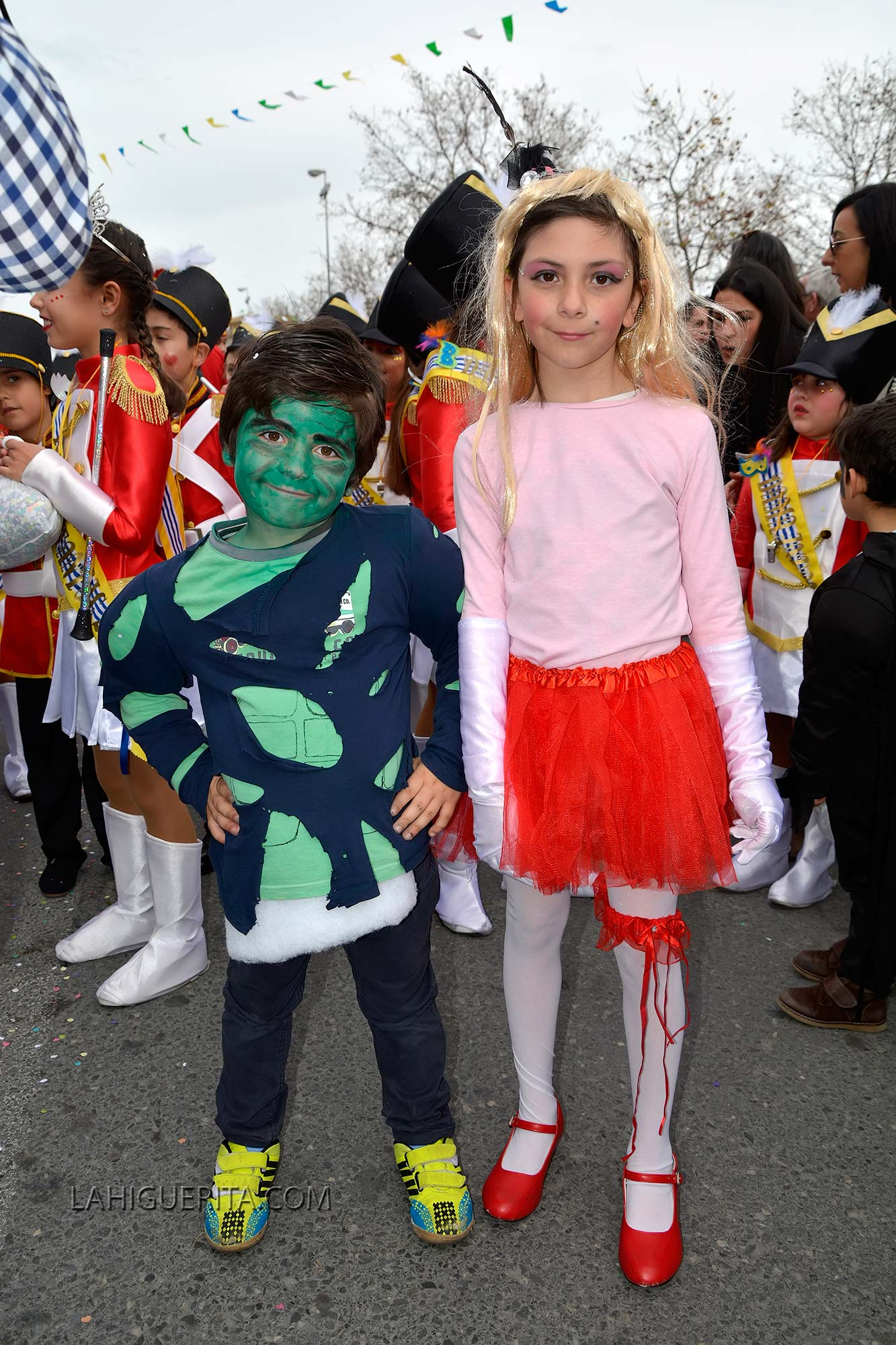 Cabalgata infantil carnaval isla cristina _DSC8021