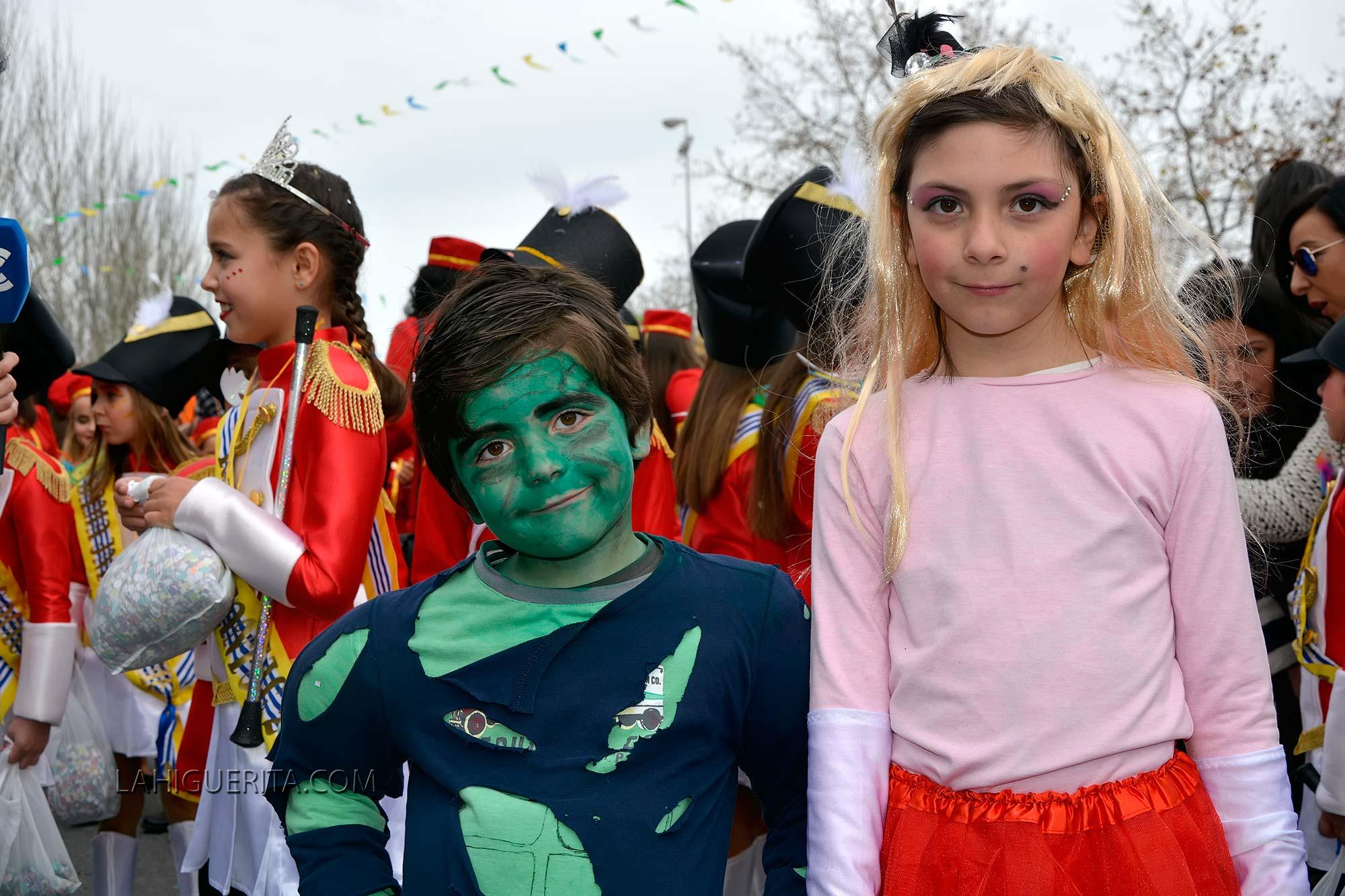 Cabalgata infantil carnaval isla cristina _DSC8024