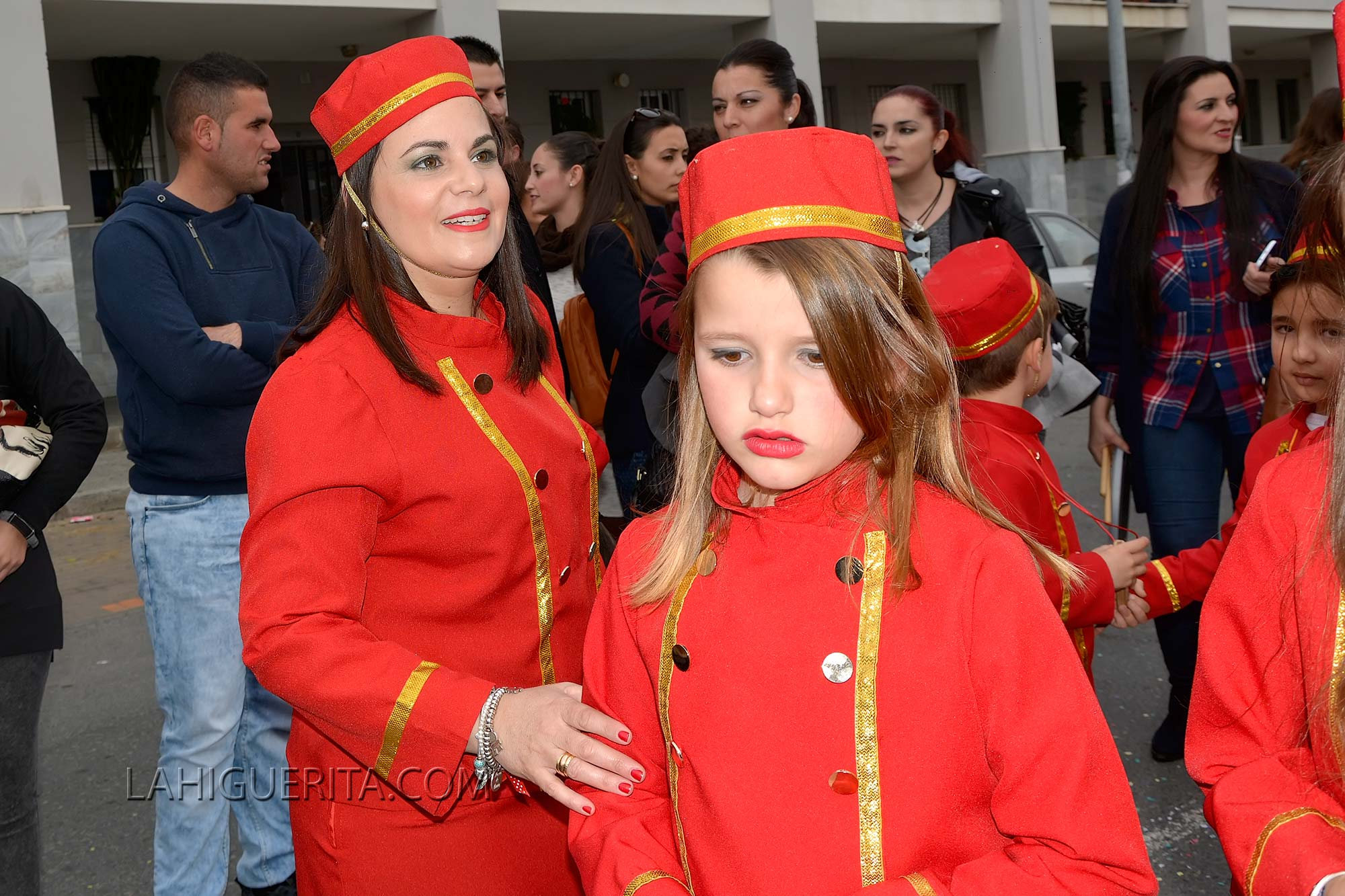 Cabalgata infantil carnaval isla cristina _DSC8029