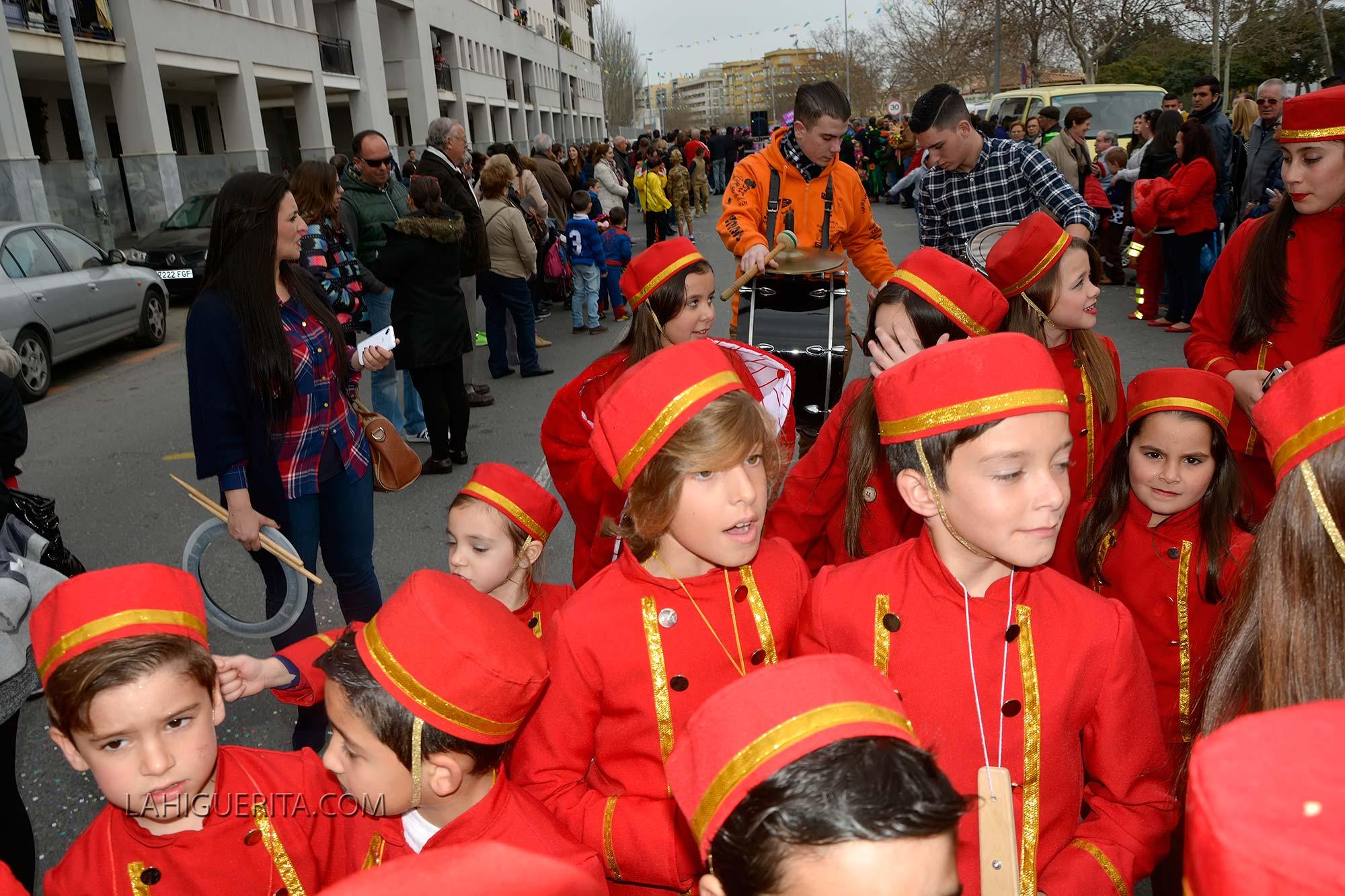 Cabalgata infantil carnaval isla cristina _DSC8030
